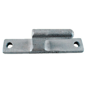 Customized High Quality Forging Hinge Part pictures & photos