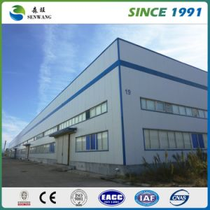 Light Steel Structure with H Steel Beam pictures & photos