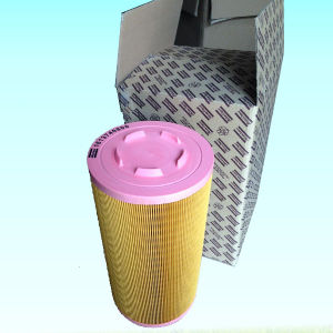 Air Compressor Parts Air Filter Paper Compressor Air Filter pictures & photos