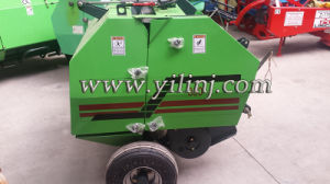 Hay Baling Machine Hay Baler pictures & photos