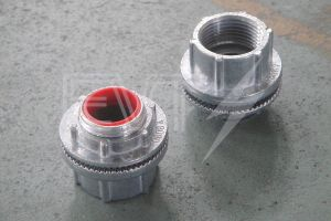 Water-Tight Threaded Hub pictures & photos