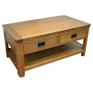 Solid Oak Furniture- Coffee Table