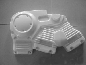 Thermoforming Plastic Motorbike Part (ZRJ158)