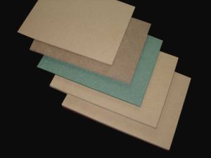 Raw MDF Board From China pictures & photos