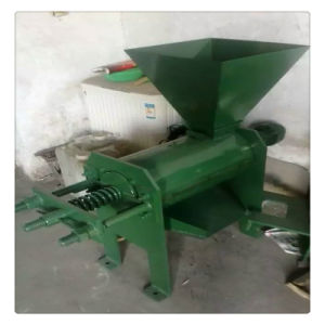 Factory Direct Sale Disel Engine Controlled Palm Oil Presser with Good Quality