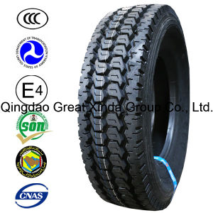 Tire for Rough Way and Common Way St963 (10.00R20 385/65R22.5) pictures & photos
