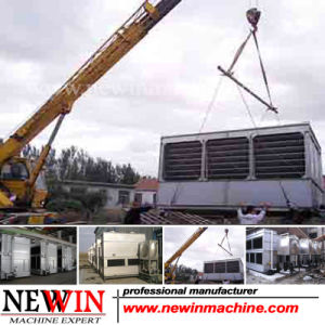 Counter Flow Close Cooling Tower --- 80mt pictures & photos