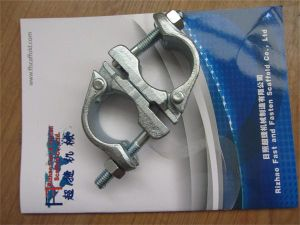 British Type Scaffold Clamps for Tubes (FF-0002) pictures & photos