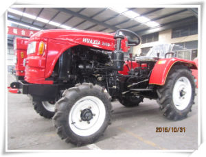 Tractor 20HP Mini Tractor for Sale pictures & photos