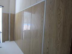 UV Coating Calcium Silicate Board (Fiber Cement Board) Internal Decoaration pictures & photos