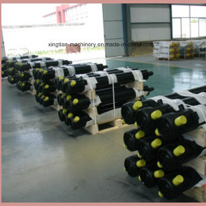 Hydraulic Telescopic Oil Cylinder for Dump Truck&Trailer pictures & photos