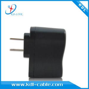 USB Wall Charger 100-240V Input 5V 1.5A Micro USB Charger with Us Plug