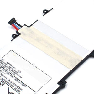 Test One by One Sp3676b1a (1S2P) 7000mAh for Samsung Galaxy Note Tab 2 10.1 P5100 P5110 Gt-N8000 N8010 N8020 Battery pictures & photos