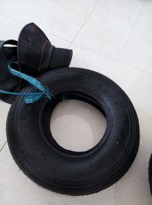 Pneumatic Rubber Wheel (4.00-8) pictures & photos