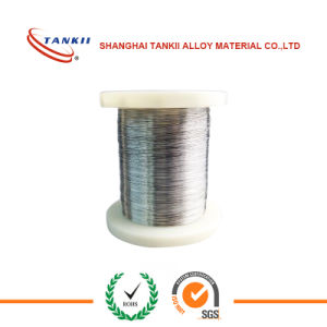 Manufactured Nichrome Alloy Wire NiCr6015/N6 pictures & photos