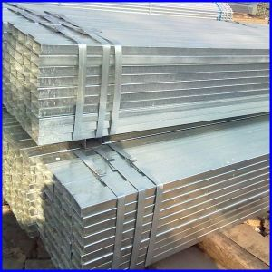 Pregalvanized Steel Squre Tube pictures & photos
