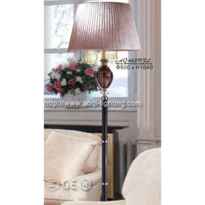 Modern Design Crystal Floor Lamp (AQ6639-FL) pictures & photos