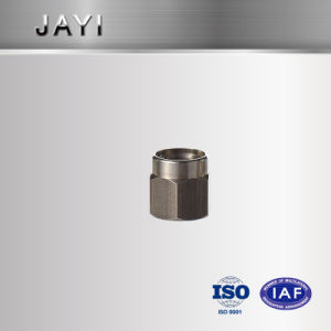 Machining Parts, Stainless Steel Bushing pictures & photos