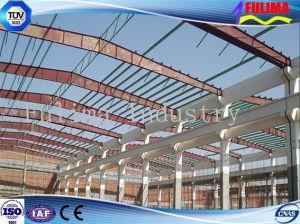 Portal Frame Steel Structure Warehouse/Workshop/Building/Frame pictures & photos