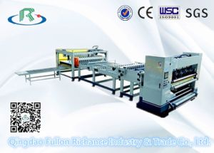 Corrugated Box and Board Making Machine pictures & photos