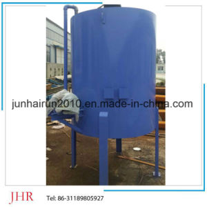 GRP Tank Vessel Winding Equipment Machine pictures & photos