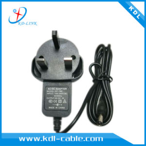 UK Electronics AC DC Adapter 6W