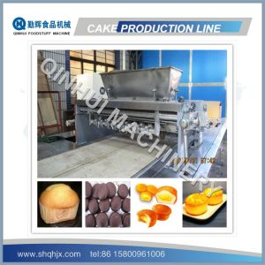 Cake Processing Machinery pictures & photos