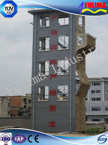 Wildly Used Efficient Steel Training Tower for Fire Bridge (TT-003) pictures & photos