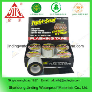 2mm Bituminous Roofing Tape for Instant Waterproof Repairs pictures & photos