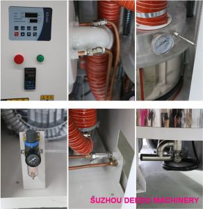 Plastic Dehumidifying Dryer with Loader All in One Compact Dryer pictures & photos
