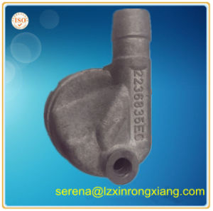 Casting Iron Pump Case for Water Pump Pump Housing