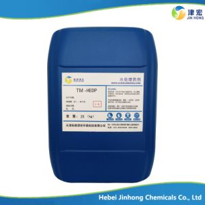 HEDP for Water Treatment Chemicals, 1-Hydroxy Ethylidene-1, 1-Diphosphonic Acid