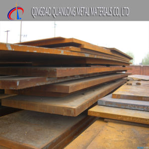 Hot Rolled Nm400 Hard Wear Resistance Steel Plate pictures & photos