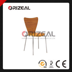 Plywood Chair (OZ-1051) pictures & photos