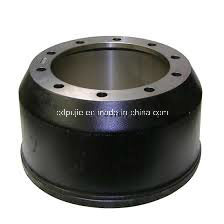 High Quality Truck Brake Drums Fit for Scania pictures & photos