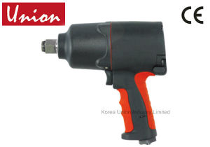 "Composite Heavy Duty 3/4"" Air Impact Wrench Ui-1106 pictures & photos"