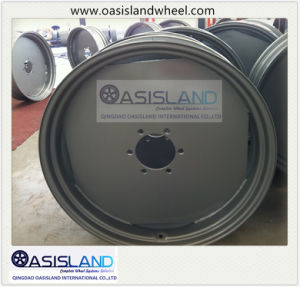 W10X32 Farm Tractor Rims for Sprayer pictures & photos