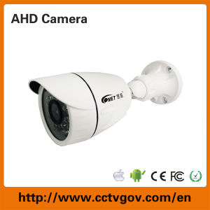 Analog HD CCTV Camera 1.3 MP Ahd Camera with CE & FCC pictures & photos