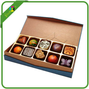Chocolate Packaging pictures & photos