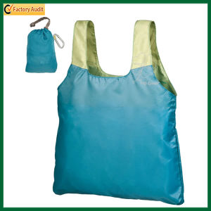 Shopping Tote Bag with Small Pouch Foldable Bag (TP-FB169) pictures & photos