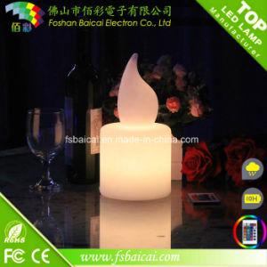 LED Bar Table Lamp