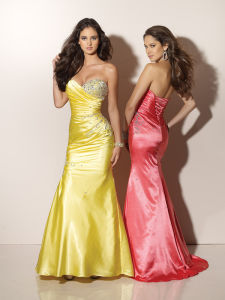 Evening Dress (Z-053)
