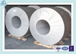 Aluminum Coil for Beverage Cans