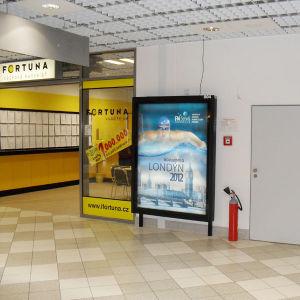 Aluminium Display Advertising Billboard (TOP-138S) pictures & photos