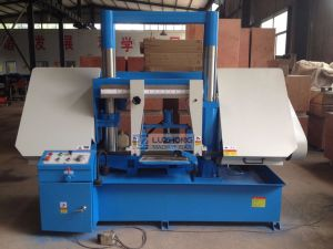 Sawing Machine Gh4280 Metal Cutting Band Sawing Machine pictures & photos