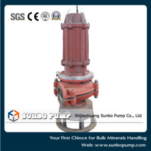 High Quality Small Sump Pump pictures & photos