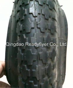 Tyre and Tube for Wheelbarrow pictures & photos
