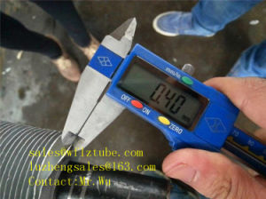 Finned Tubing, Fin Tubing, Aluminum Finned Tubing pictures & photos