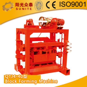 Concrete Hollow Brick Machine with High Quality&Best Price pictures & photos