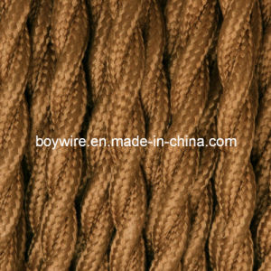 Light Brown Lamp Wire (YW-8001) pictures & photos